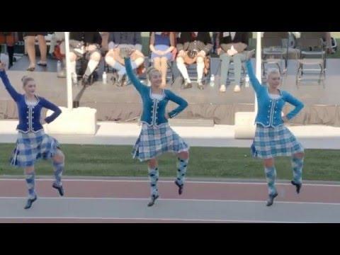 BC Highland Games 2016 Promo