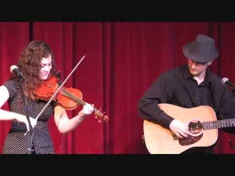 Traditional Strathspey & Reel Set: Rebecca Lomnicky- Scottish Fiddle