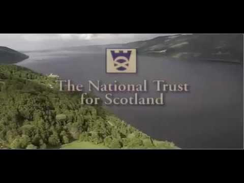 National Trust For Scotland 75th Anniversary