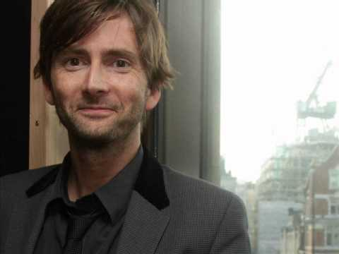David Tennant - BBC Scotland Interview July 2012