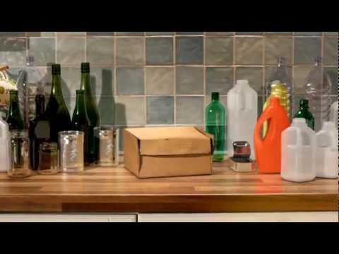 Recycle More And Give Things Another Life - Scottish Government TV Commercial