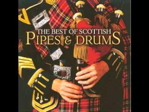 The Best Of Scottish Pipes & Drums Reflections 02 Argyll Broadswords