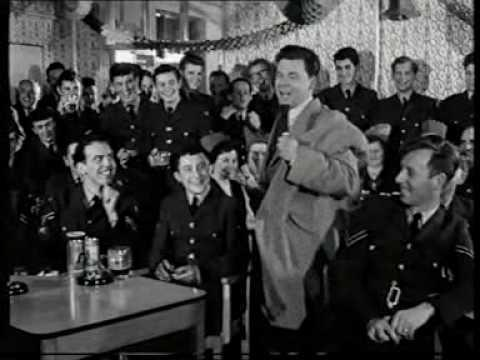 Christmas Night With The Stars 1964 Pt4 (Andy Stewart)