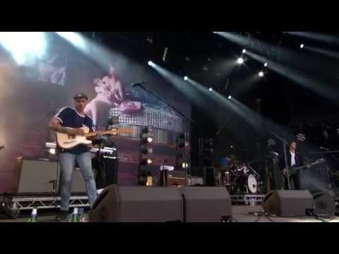 Jamie T In The Park 2015 (full Set)