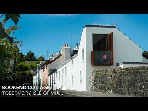 Bookend Cottage, Tobermory, Isle Of Mull
