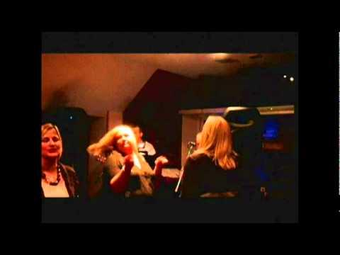 Valerie Cover Cut Loose Live At The Pottery Drymen.mpg