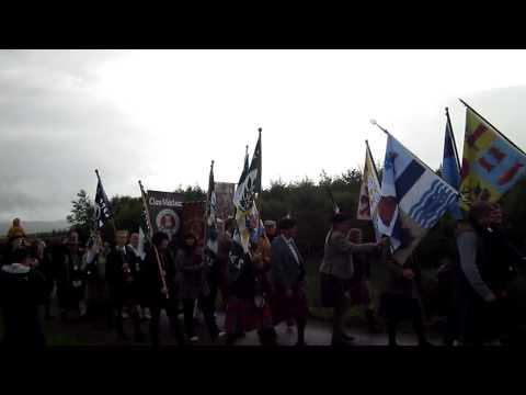 Clan MacLean Gathering 2012