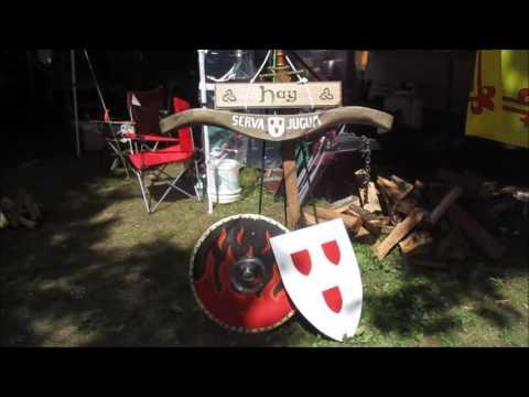Grandfather Mountain Scottish Highland Games 2016 - Best Of The Sights And Sounds