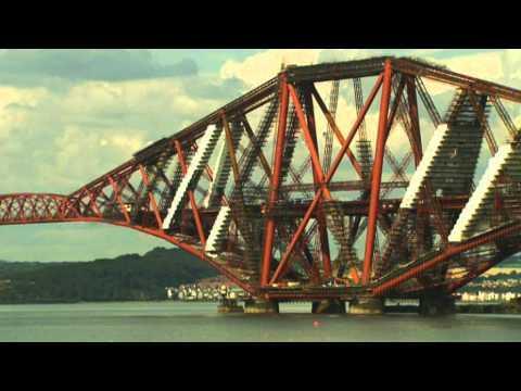 Moments - The Forth Railway Bridge