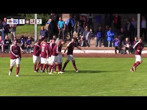 Junior Match Of The Day Bo'ness United Vs Linlithgow Rose 09/09/17