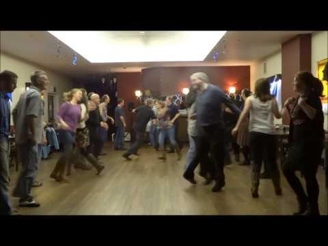 Nottingham Ceilidh Club: Orcadian Strip The Willow