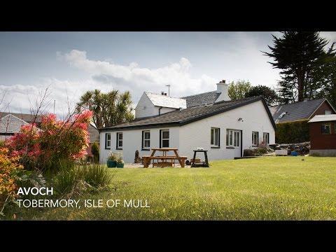 Avoch, Tobermory, Isle Of Mull