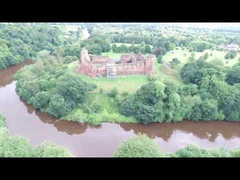 Bothwell Castle 2