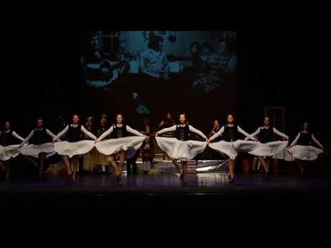 The Amethyst Scottish Dancers
