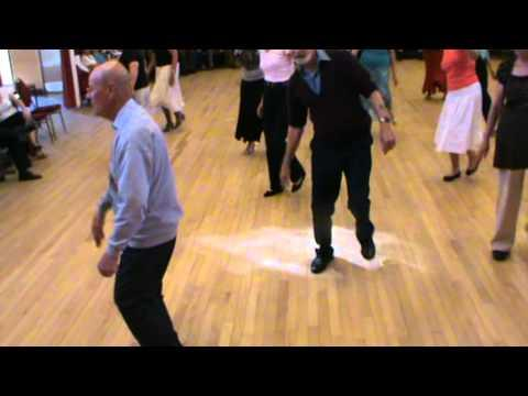 Clactondancers The Slosh
