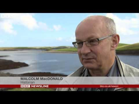 Isle Of Lewis  Language And Life Inside The Outer Hebrides
