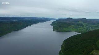 Highlands Scotlands Wild Heart | S01E01 | Spring Season Of Extremes