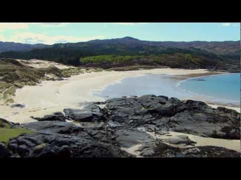 VisitScotland Teaser: Year Of Natural Scotland 2013
