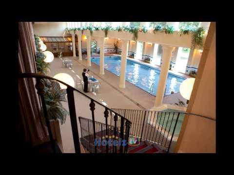 Cally Palace Hotel - Gatehouse Of Fleet - United Kingdom