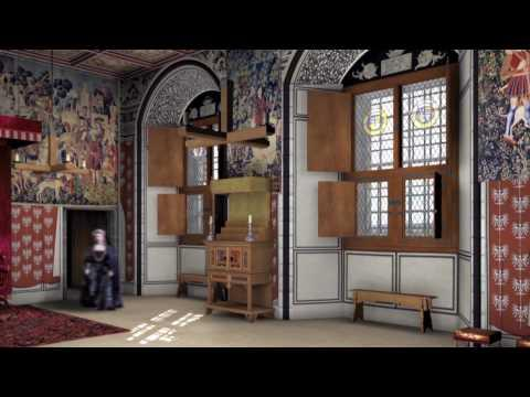 Stirling Castle Palace Project | Overview