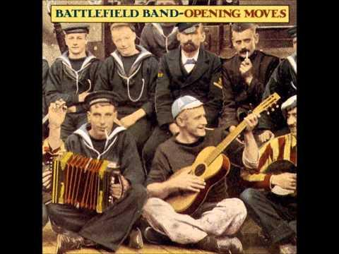 Lang Jonnie Moir - Battlefield Band