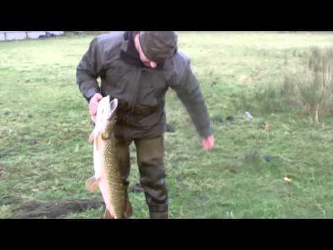 Big Pike Loch Venacher 14.5 Lbs