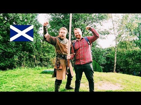 MEETING WILLIAM WALLACE