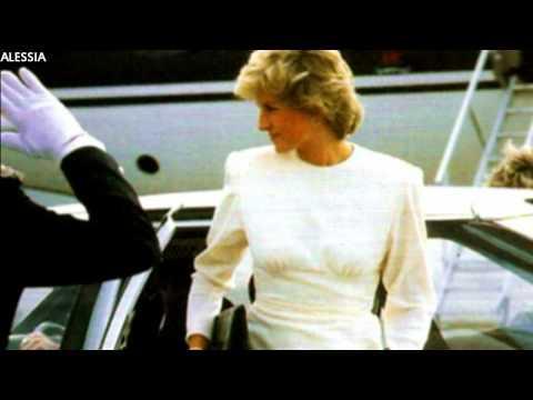 Princess Diana - Bagpipes Lost Song (Scottish Music)