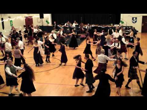 VIDEO #8: ??? | ARGYLE WEEKEND 30 | Royal Scottish Country Dance Society