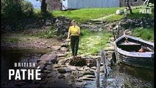 Loch Lomond Postman  (1956)