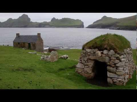 St Kilda: A Wildlife Mystery