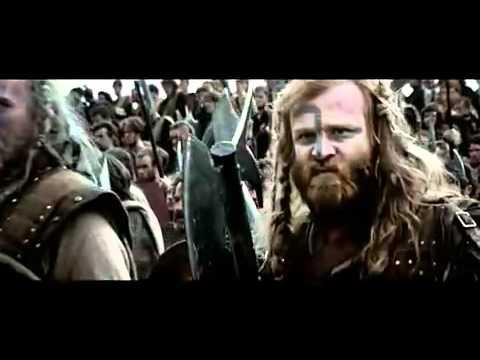 Braveheart - Battle Of Stirling Bridge - Cavalry Charge