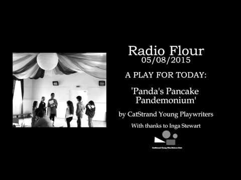 Radio Play: Panda's Pancake Pandemonium [all Ages]