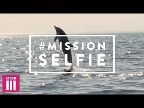 #MissionSelfie | Isle Of Mull