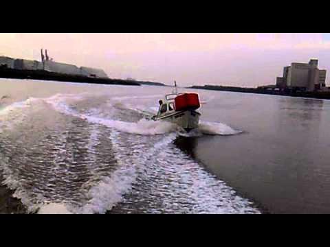 Orkney Strikeliner Vs Orkney  Fastliner