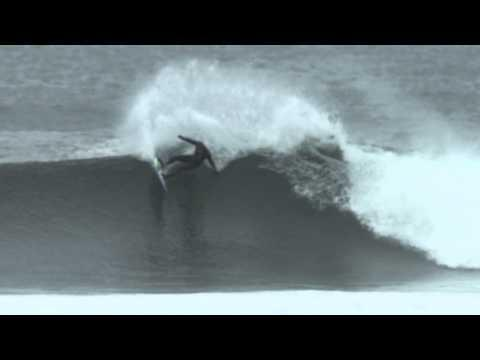 Epic Thurso Freesurf Session - O'Neill CWC Scotland 11