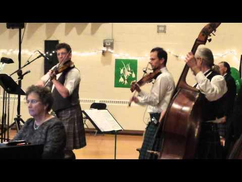 VIDEO #15: ??? | ARGYLE WEEKEND 30 | Royal Scottish Country Dance Society