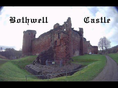 Bothwell Castle ???? 27/11/2016
