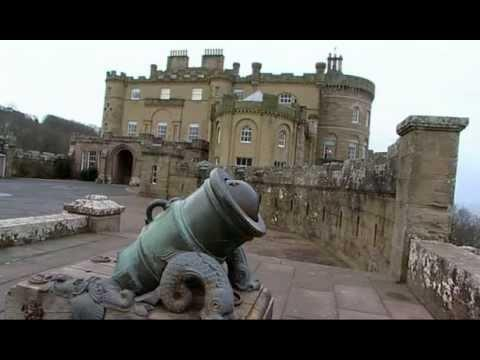 Most Haunted Unseen  - Culzean Castle