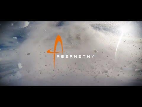 Abernethy- Live The Adventure!