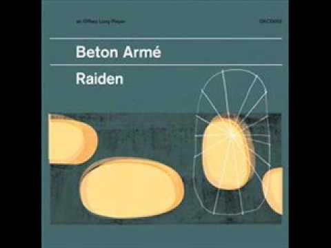 Raiden - Balfron (2011)
