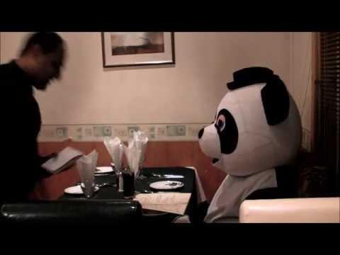A Day In The Life Of An Orkney Panda (MinMin)