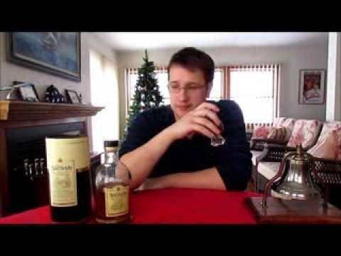 Whisky Vlog Video #8: Aberfeldy 12