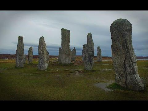 Callanish Stones (4k) // Isle Of Lewis // Outer Hebrides // Scotland