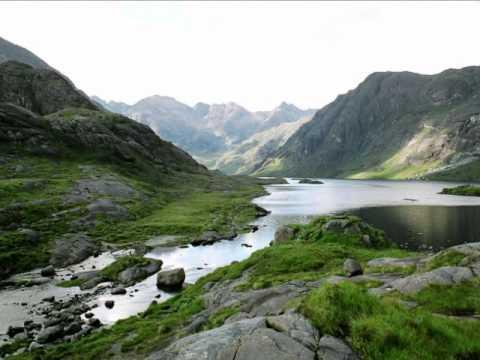 Celtic Spirit - Eliza's Farewell (Scotland) (Celtic Music)