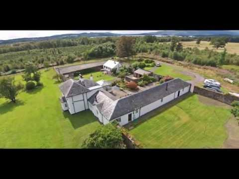 Clyde Property - High Mains Of Buchanan Buchanan Castle Estate, Drymen, Glasgow, G63 0HY