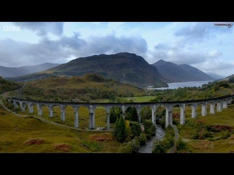 Escape To The Country - Secret Britain - Hidden Highlands Of Scotland