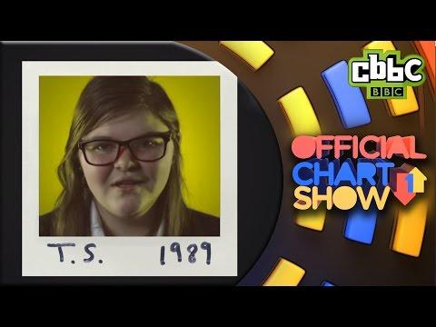 Taylor Swift - Shake It Off - Amazing A Cappella Cover By High School Students - CBBC