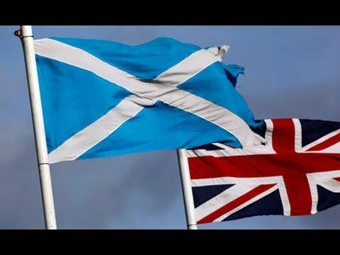 Scotland For Richer Or Poorer BBC Documentary 2014
