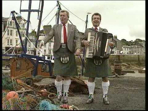 The Alexander Brothers   Lets Have A Ceilidh